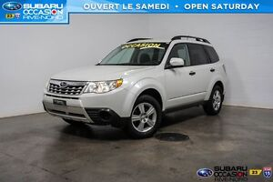 2011 Subaru Forester Convenience SIEGES.CHAUFFANT+MAGS