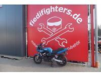 Yamaha FZS 600 Fazer RJ02 IN TEILEN Tacho Vergaser Felgen Motor Bayern - Mantel Vorschau
