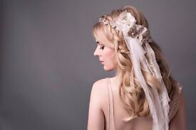 Ladies with shoulder length hair - wanted to model 4 Bridal Hair Course TOMORROW- All ages welcome!