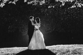 Stunning Wedding Dress - Size 10 - Essence of Australia