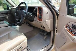 2005 Chevy Silverado 2500HD LT Chevrolet Duramax Diesel Auto Lockhart Lockhart Area Preview