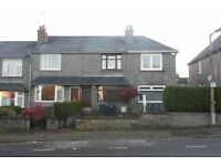 To Let, Fully Furnished 2 Bedroom House Close to Aberdeen University