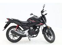 2017 Honda CB125f --- Pre-Registered --- Price Promise!!! ---