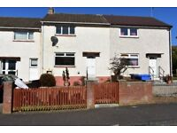 Unfurnished 2 Bedroom House to Rent - Catacol Avenue, Saltcoats