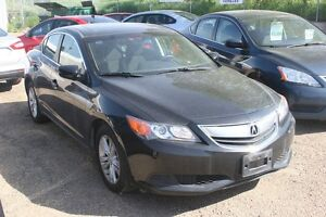 2013 Acura ILX S/ROOF,LEATHER TRIM, AUTO, ALLOYS