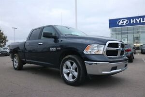 2017 Ram 1500 SLT | LOW KMS | BLUETOOTH