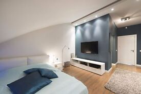 Modern Loft Conversions from Smith and Jackson