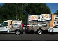 Mobile Smart Repair - Preparation Assistant - Bodyshop - Spray Painter - Car Painter
