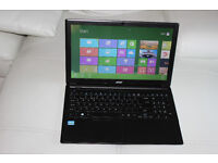 Acer V5-571 intel i3 / or SWAP to Canon Lens 50mm f1.4