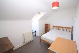 Central Dundee- Double room in huge student flat-wooden floors,views, bar, great flatmates. wifi ...