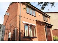 THREE BEDROOM SEMI TO LET IN THE SUPERB AREA OF GROBY, LE6