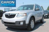 2011 MAZDA Tribute 4WD GS, AC, GROUPE ELECTRIQUE