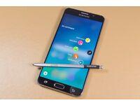 /2/ Samsung Galaxy Note 5's - SM920P Model