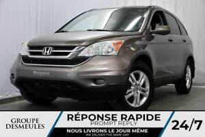 Honda CR-V 4 RM 5 portes EX-L