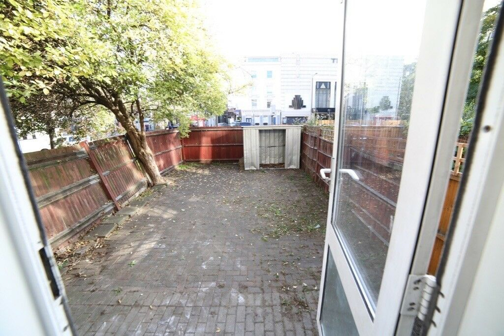 Hornsey Woodgreen Cleansafe Double Room With Massive Garden
