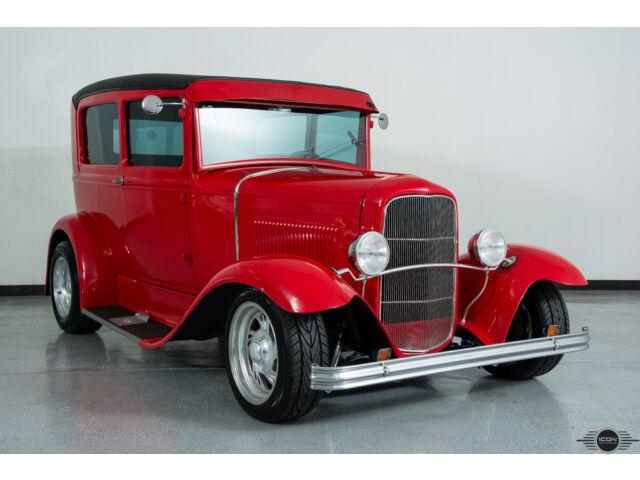 Ford : Model A MODEL A 1931 ford model a ford coupe ford sedan hotrod ratrod custom showcar