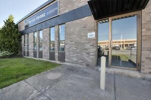 STORE FRONT RETAIL SPACE FOR LEASE IN BURNSIDE