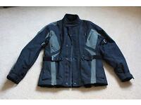 Revit Motorcycle textile XL jacket