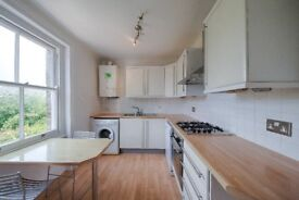 a large two bed property which is located in queenspark/ Kensal Rise please call 07811675542