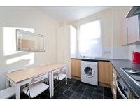 Completely refurbished 5 double bedroom maisonette, 2 bathrooms, stones throw from Belsize Park