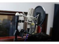 Looking for studio time at affordable prices?