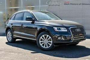 2014 Audi Q5 2.0 Progressiv