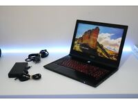 MSI GS60 2PC Ghost Stealth - GeForce GTX 860m * Intel i7-4710HQ * 16GB RAM * 1TB HDD * Gaming Laptop