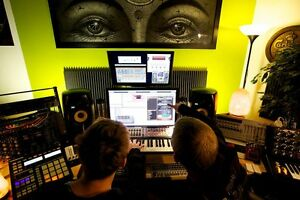 Sound Advice - Music Production Tuition Brisbane Region Preview