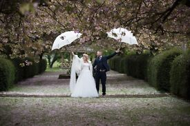 Wedding Photographer in Wigan and surrounding areas