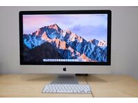 IMAC 27 (2.9GHz i7) 512SSD 16GB 2010 - Excellent Condition
