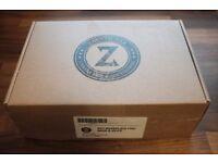 New 2016 Version Zacuto ZAZVCTP VCT PRO BASEPLATE (BRAND NEW UNUSED)