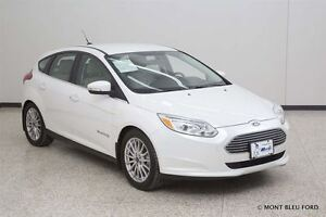2016 Ford Focus Electric LEATHER, BACK-UP CAM, SYNC SYSTEM !!!!