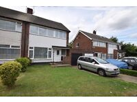 3 BEDROOM HOUSE TO RENT IN WICKFORD, ESSEX - AVAILABLE IMMEDIATLEY