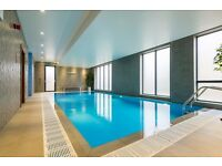 @ STUNNING AND MODERN TWO BED TWO BATH - POOL/GYM/CINEMA - BEAUTIFUL COMMUNAL AREAS/LAKES!