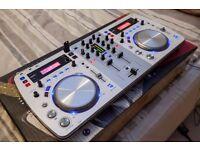 Pioneer XDJ Aero Controller Wireless DJ System Wi-Fi. Boxed. Mint