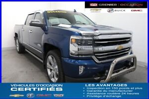 2016 Chevrolet SILVERADO 1500 4WD CREW CAB HIGH COUNTRY *NAV TOI