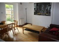 LOVELY LARGE 3 DOUBLE BEDROOM SPLIT-LEVEL GARDEN FLAT, IN GREAT LOCATION