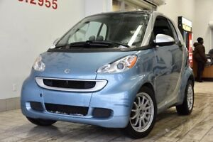 2011 Smart Fortwo PANO ROOF PASSION