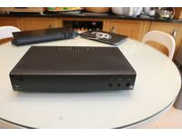 Arcam 8 classic British power amplifier - great warm sound - 5 star rated
