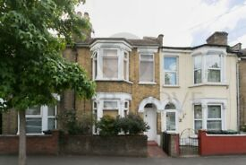 A BEAUTIFULLY PRESENTED TWO DOUBLE BEDROOM HOUSE WITH GARDEN LOCATED IN THE ST JAMES STREET AREA
