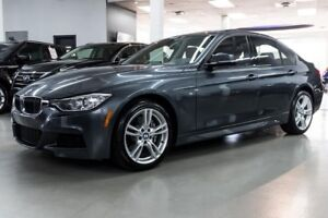 2014 BMW 3 Series 335i xDrive M-SPORT Pack