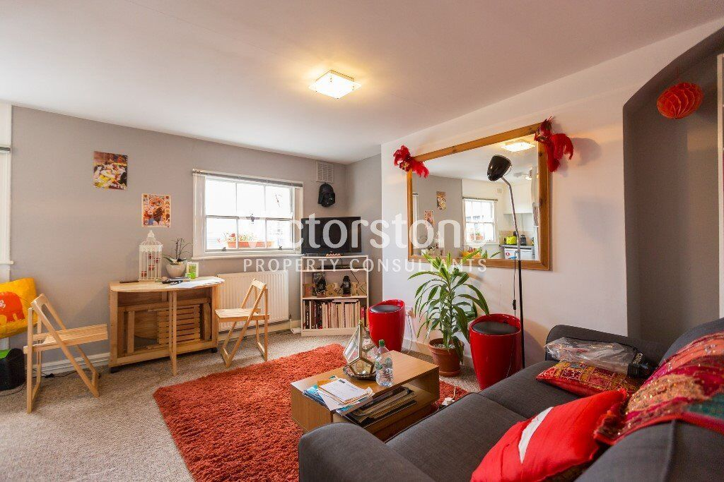 Beautiful, Bright, Spacious One Double bedroom property located In Camden. OFFERS WELCOMED!!!!