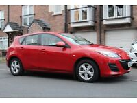 Mazda 3 2010 TS - Long MOT Sep 2018, Upgraded Sound & Features
