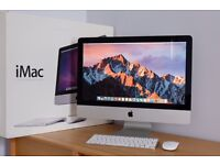 Apple iMac (21.5 inch, mid 2010) - FOR SALE