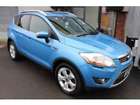 Ford kuga 2009- swap/cash