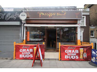 Restaurant to rent, Wandsworth Road, Battersea, SW8
