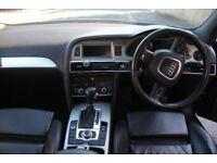 Audi A6 S Line Estate Automatic Full Leather