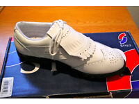 Ladies Golf Shoes - Brand New Stylo Charlotte Size 5.5