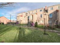 2 bed maisonette flat in Russell Square, Arbroath