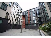 1 Bed Furnished Apartment, Oswald St, City Centre